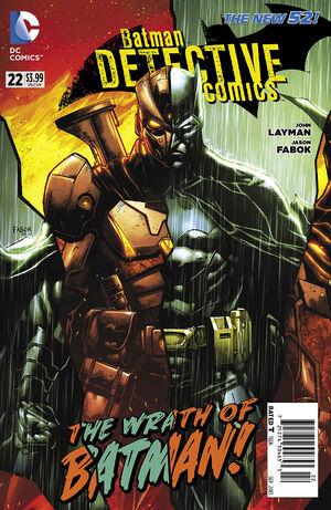 Tag 23 en Psicomics 300px-Detective_Comics_Vol_2_22