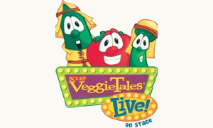 Goliath Season 2 >> VeggieTales Live! On Stage - VeggieTales - It's For the Kids! Wiki