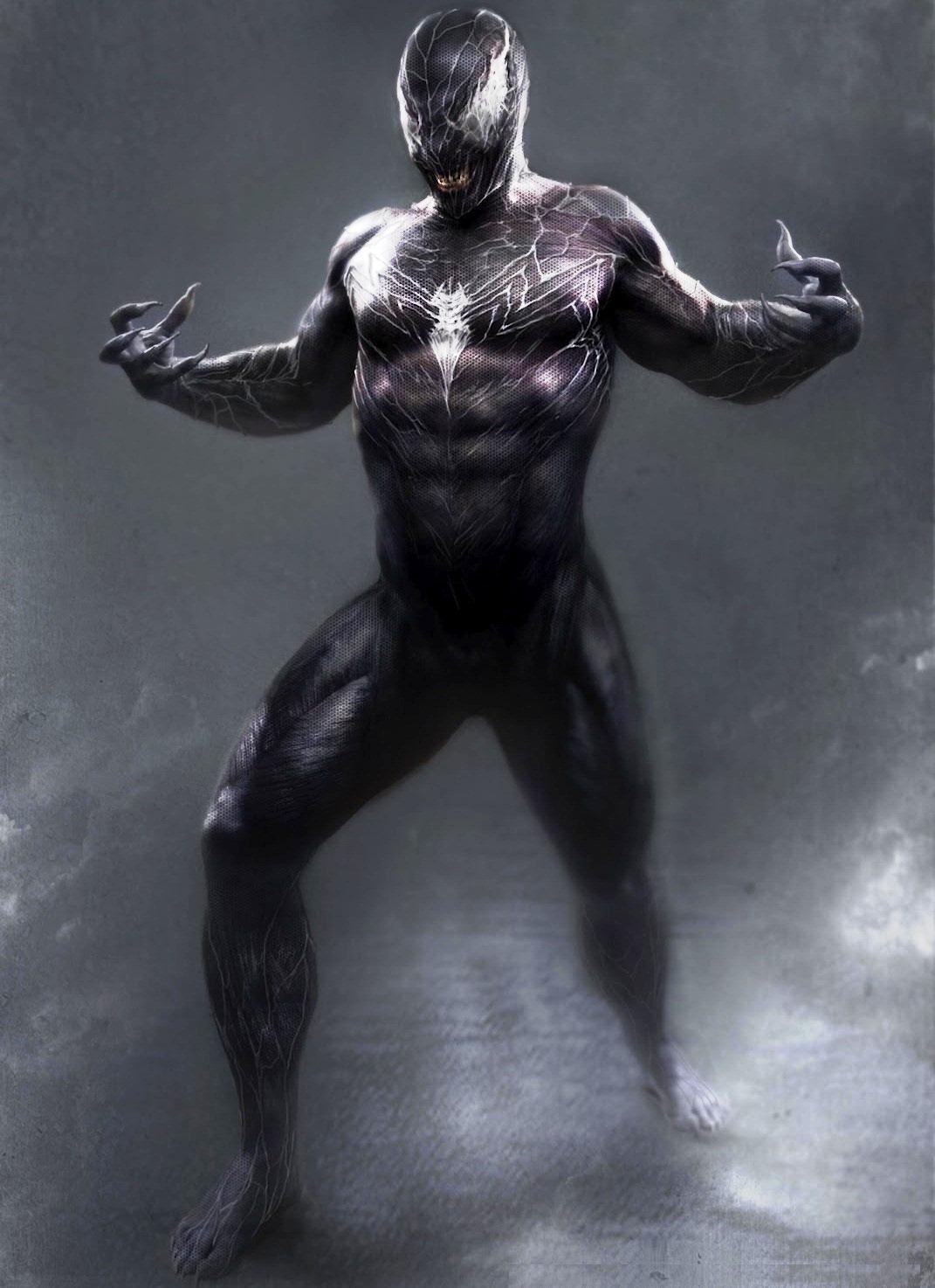 Venom (Topher Grace) - Spider-Man Films Wiki Tobey Maguire Wiki
