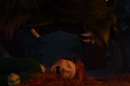 Merida overpowered