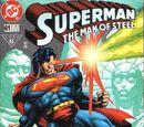 Superman: Man of Steel Vol 1 61