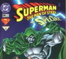 Superman: Man of Steel Vol 1 54