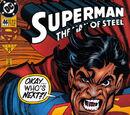 Superman: Man of Steel Vol 1 46