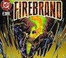 Firebrand Vol 1 2