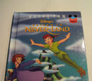 Return to Never Land (Disney's Wonderful World of Reading)
