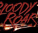 Bloody Roar 2 (official artwork)