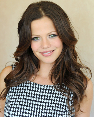 The 33-year old daughter of father  Daryl Sursok and mother Julie Sursok, 165 cm tall Tammin Sursok in 2017 photo