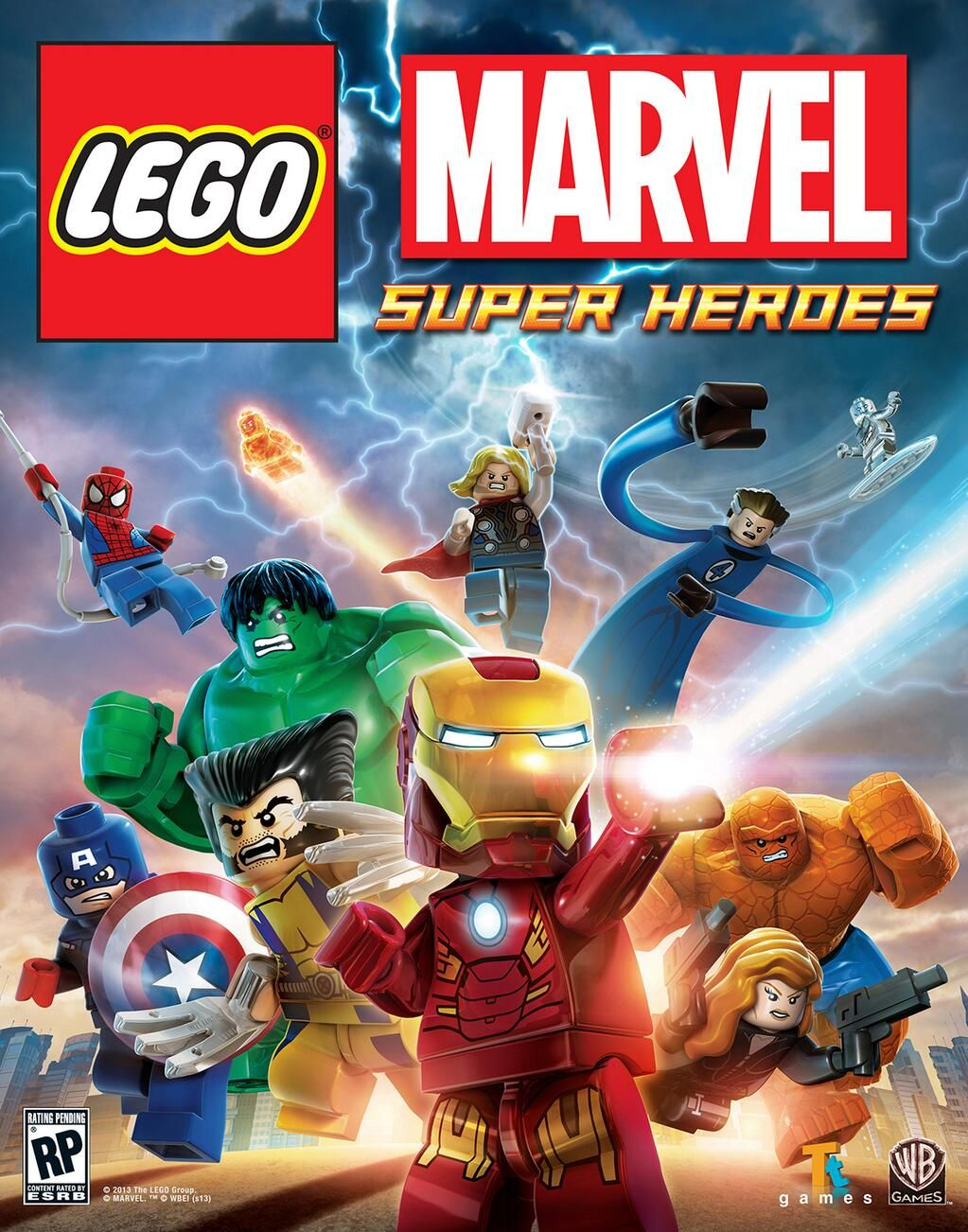 lego marvel super heroes   marvel comics database