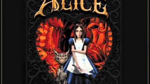 Alice OST - Fungiferous Flora