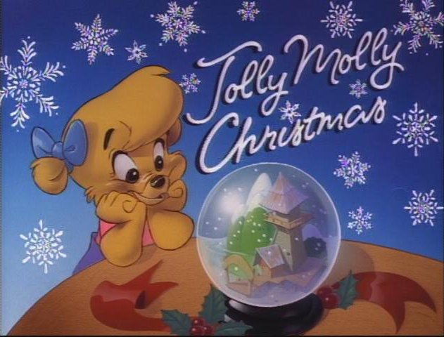 Mickey Mouse Pluto Christmas Tree