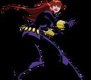 Natasha Romanoff (Pamant-8096)