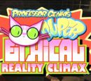 Professor Genki's Super Ethical Reality Climax
