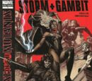 X-Men: Curse of the Mutants - Storm & Gambit Vol 1 1