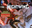 Nightwing Vol 3 22