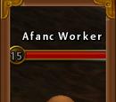 Afanc Worker