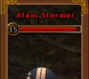 Afanc Stormer