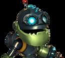 Armi di Ratchet & Clank: A Spasso nel Tempo