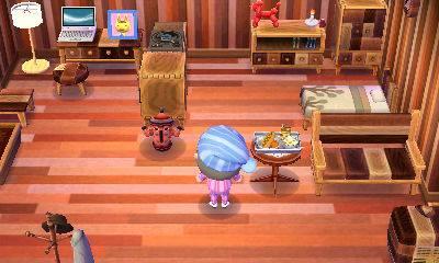 Modern Wood Series Animal Crossing Wiki