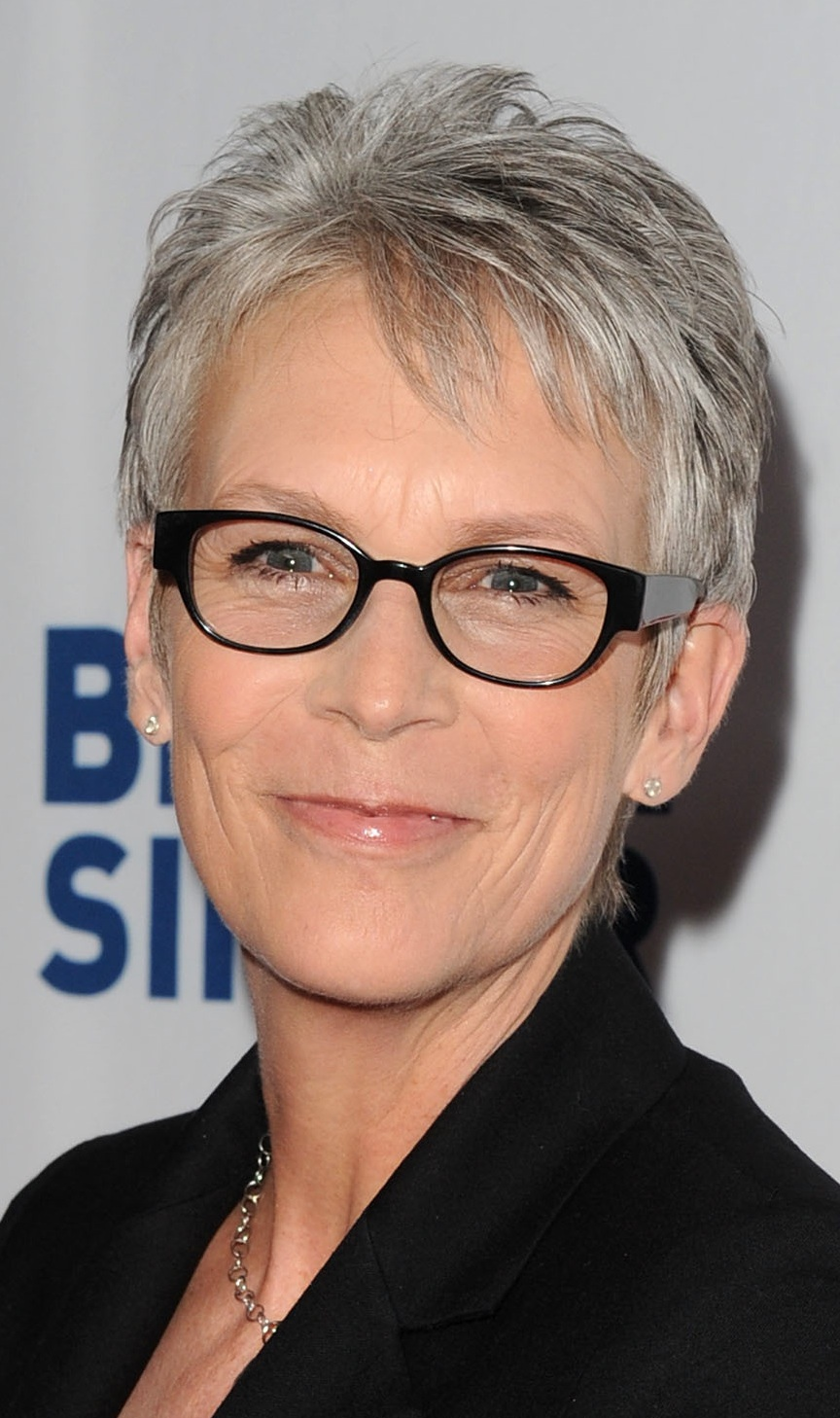 Jamie Lee Curtis - New Girl Wiki
