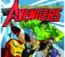 Avengers: Earth's Mightiest Heroes (Animated Series)