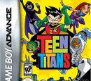 Teen Titans (Game Boy Advance)