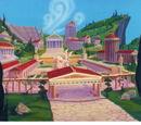 Prometheus Academy