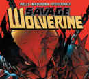 Savage Wolverine Vol 1 7
