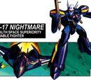 VF-17 Nightmare