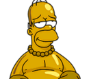 Homer Buddha