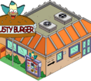 Krusty Burger