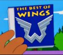 The Best of Wings