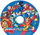 Mega Man® 2 Official Soundtrack