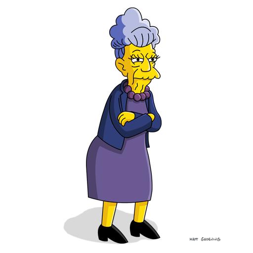Agnes skinner simpsons wiki