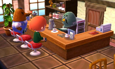 Animal Crossing New Leaf Wiki Coffee Preferences
