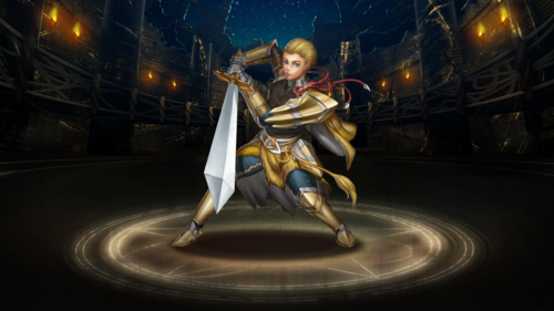 Galio the Broad Swordsman - Tower of Saviors Wiki