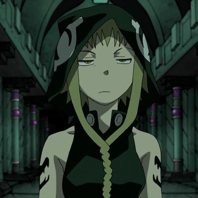 Medusa GorgonMedusa Soul Eater Hoodie