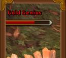 Gold Genius