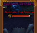 Adventurer King Poporing