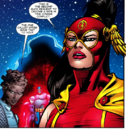 Lady Flash (Earth-33).png
