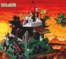 6082 Zamek Rycerzy Smoka