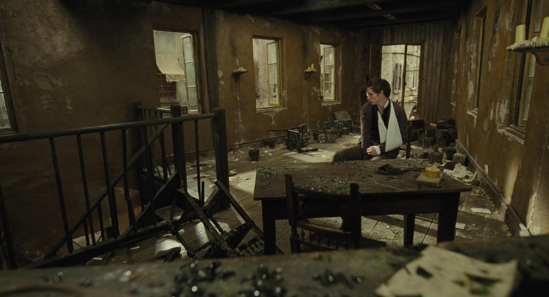 Period Drama Amp C Les Miserables 2012 Movie Review Part 3
