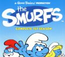 Smurfs: Complete First Season (Region 2 DVD)