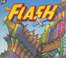 Flash: Time Flies