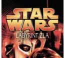 Labyrint zla