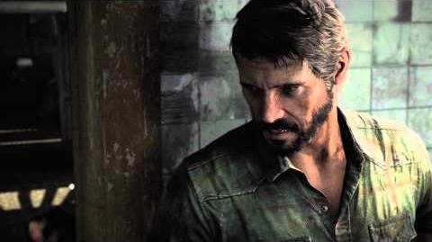 The Last of Us Trailer (French)