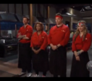 Chopped All-Stars: Food Network vs. Cooking Channel