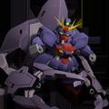 Unit s gundam ashatron hermit crab