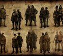 Классы (Dark Souls II)