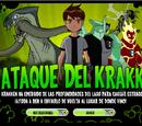 El Ataque del Krakken