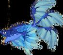 Dragón Lluvia